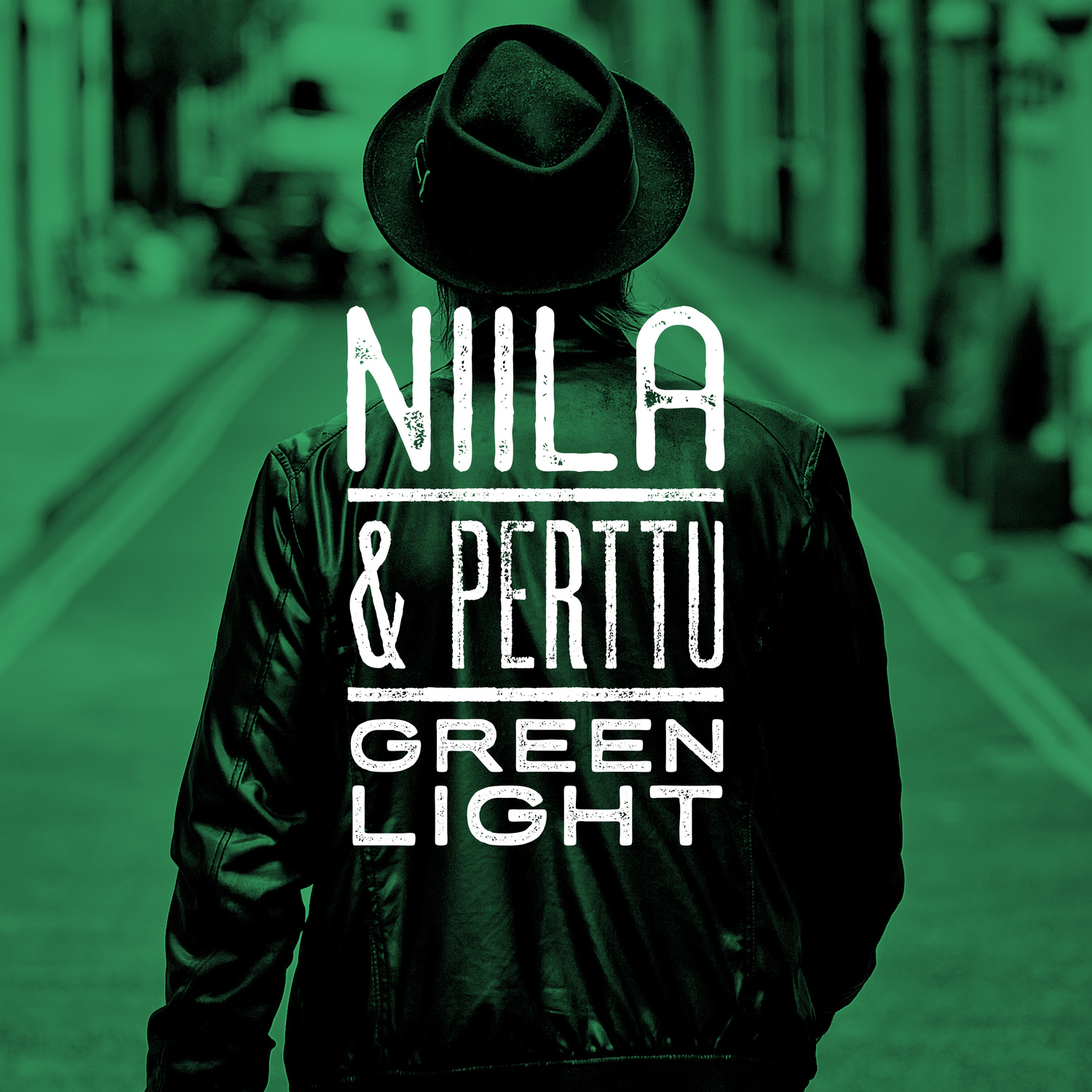 Niila | Green Light